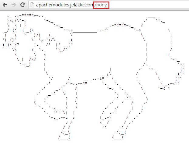 mod_pony